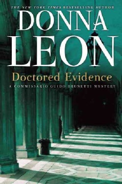 Doctored Evidence (Paperback)