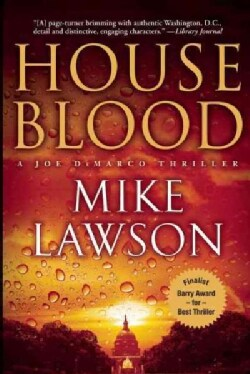 House Blood (Paperback)