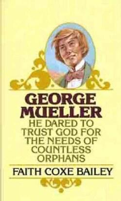 George Mueller (Paperback)