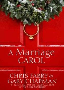 A Marriage Carol (Hardcover)