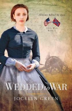 Wedded to War (Paperback)
