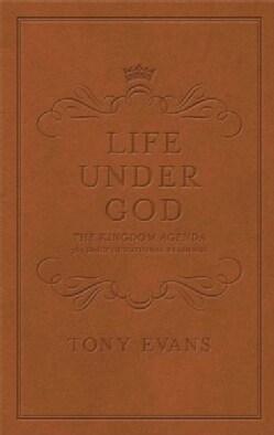 Life Under God: The Kingdom Agenda 365 Daily Devotional Readings (Paperback)
