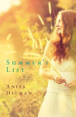 Summer's List (Paperback)
