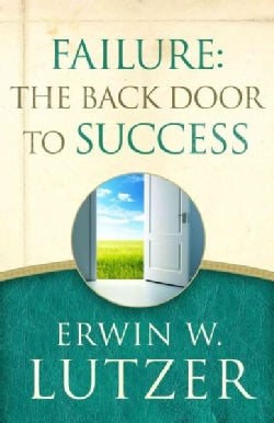 Failure the Back Door to Success (Paperback)
