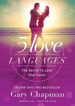 The 5 Love Languages: The Secret to Love That Lasts (CD-Audio)