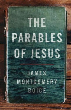 The Parables of Jesus (Paperback)