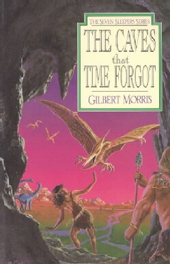 The Caves That Time Forgot (Paperback)