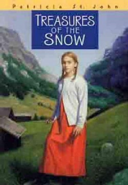 Treasures of the Snow (Paperback)