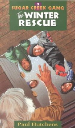 The Winter Rescue (Paperback)
