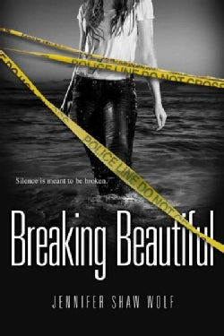 Breaking Beautiful (Paperback)