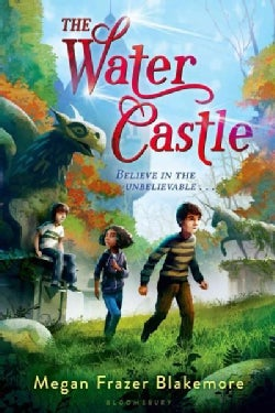 The Water Castle (Paperback)