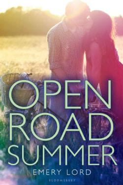 Open Road Summer (Paperback)