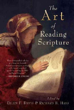 The Art of Reading Scripture (Paperback)