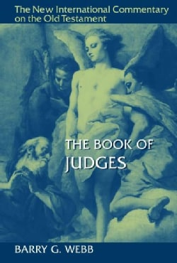 The Book of Judges (Hardcover)