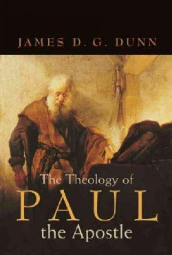 The Theology of Paul the Apostle (Paperback)