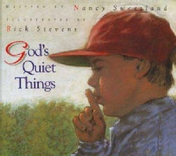 God's Quiet Things (Paperback)