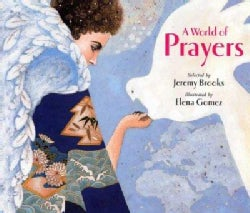 A World of Prayers (Hardcover)