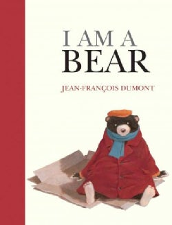 I Am a Bear (Hardcover)