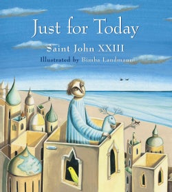 Just for Today (Hardcover)