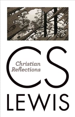 Christian Reflections (Paperback)