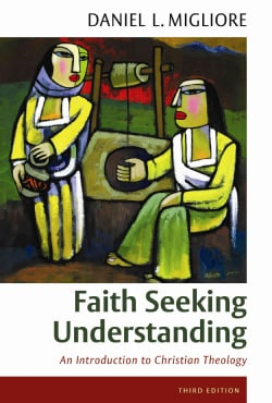 Faith Seeking Understanding: An Introduction to Christian Theology (Paperback)