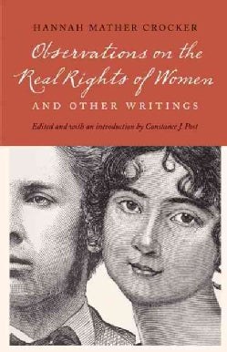 Observations on the Real Rights of Women and Other Writings (Paperback)