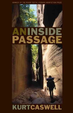 An Inside Passage (Paperback)