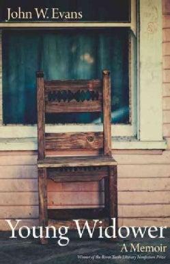 Young Widower: A Memoir (Paperback)