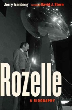 Rozelle: A Biography (Hardcover)