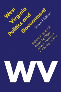 West Virginia Politics and Government (Paperback)