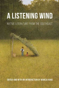 A Listening Wind: Native Literature from the Southeast (Hardcover)