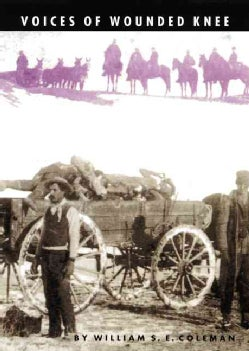 Voices of Wounded Knee (Paperback)