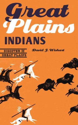 Great Plains Indians (Paperback)
