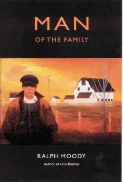 Man of the Family (Paperback)