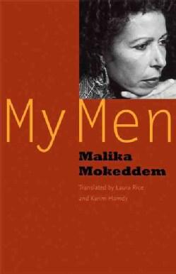 My Men: Mes Hommes (Paperback)
