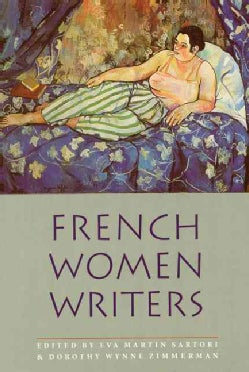 French Women Writers (Paperback)