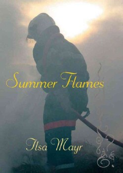 Summer Flames (Hardcover)