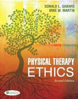 Physical Therapy Ethics (Paperback)