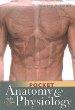Pocket Anatomy & Physiology (Paperback)