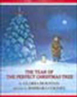 The Year of the Perfect Christmas Tree: An Appalachian Story (Hardcover)