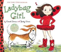 Ladybug Girl (Hardcover)