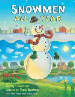 Snowmen All Year (Hardcover)