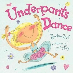 Underpants Dance (Hardcover)
