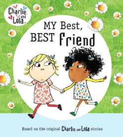 My Best, Best Friend (Hardcover)