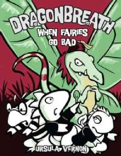 When Fairies Go Bad (Hardcover)