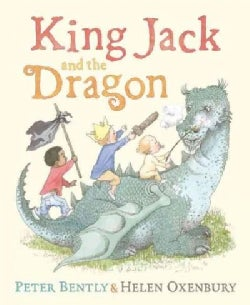 King Jack and the Dragon (Hardcover)