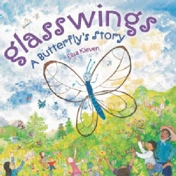 Glasswings: A Butterfly's Story (Hardcover)