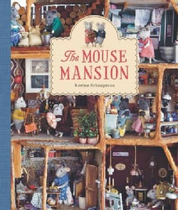 The Mouse Mansion (Hardcover)