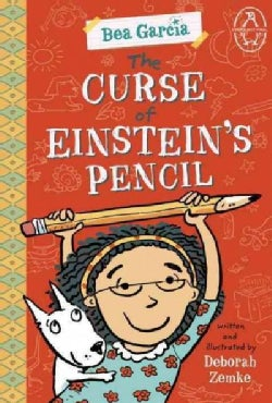 The Curse of Einstein's Pencil (Hardcover)