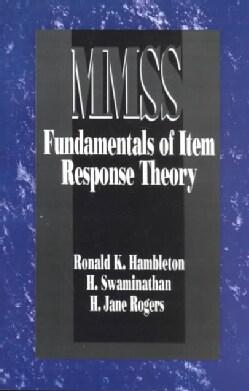 Fundamentals of Item Response Theory (Paperback)